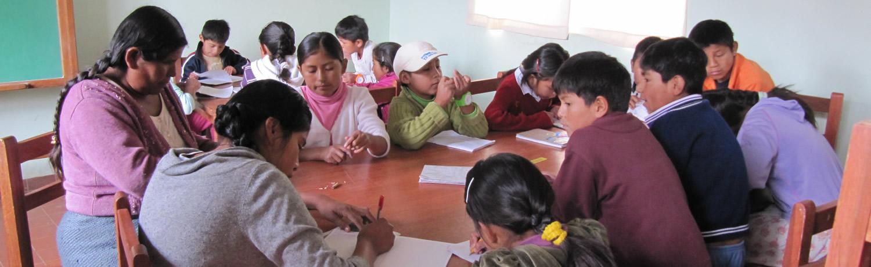 MADES  Nuestro apoyo a todos los afectados por esta pandemia. Seguimos con la responsabilidad del desarrollo de nuestros niños y niñas en Perú, Bolivia y Brasil. ¡¡¡Ánimo y adelante!!!